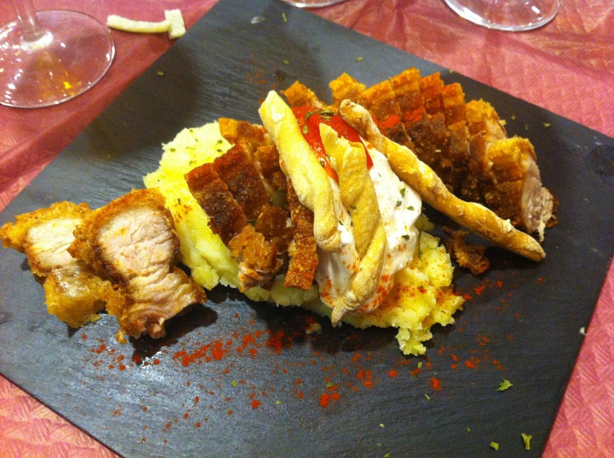 ¿Dónde comer en Albacete?