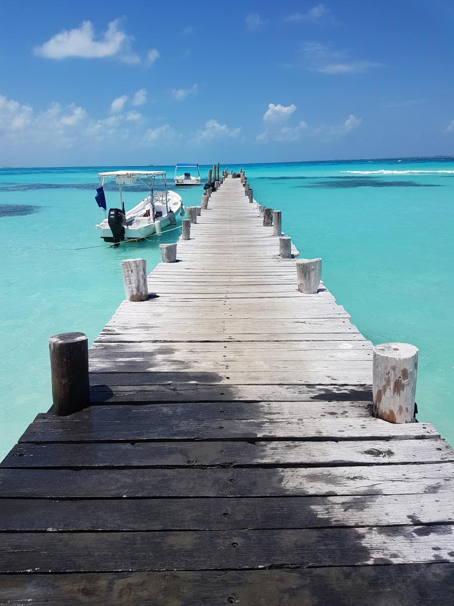 Viaje a Riviera Maya y Cancún