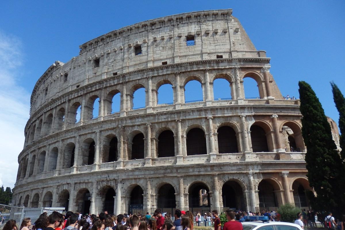 Viaje a Italia y Malta