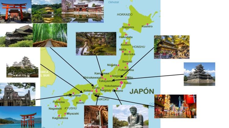 Viaje Japon Miriam